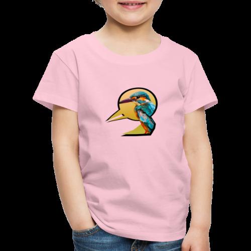 Vogel - Kinder Premium T-Shirt