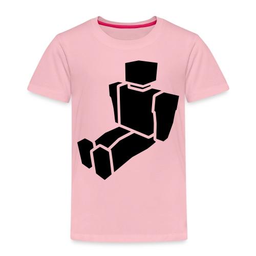 htidvector - Kids' Premium T-Shirt