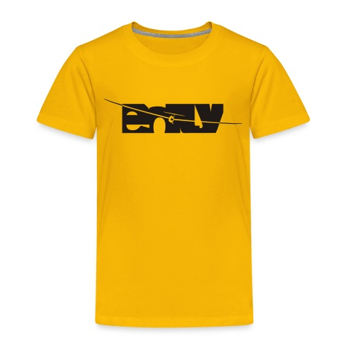 edly4 - Kinder Premium T-Shirt