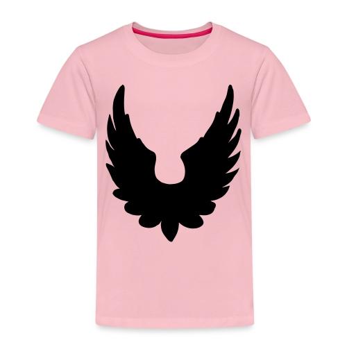 wing vecto - Kids' Premium T-Shirt