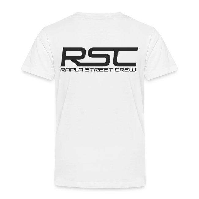 Rapla Street Crew Logo