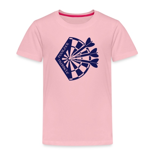 Dart - Kinder Premium T-Shirt