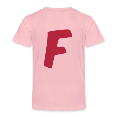 Flostone_HD - Kinder Premium T-Shirt