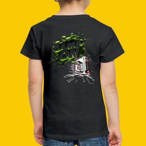 GAMEONE - T-shirt Premium Enfant