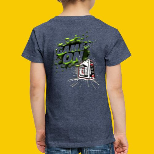 GAMEONE - T-shirt Premium Enfant
