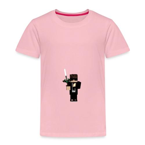 ichbincool png - Kinder Premium T-Shirt