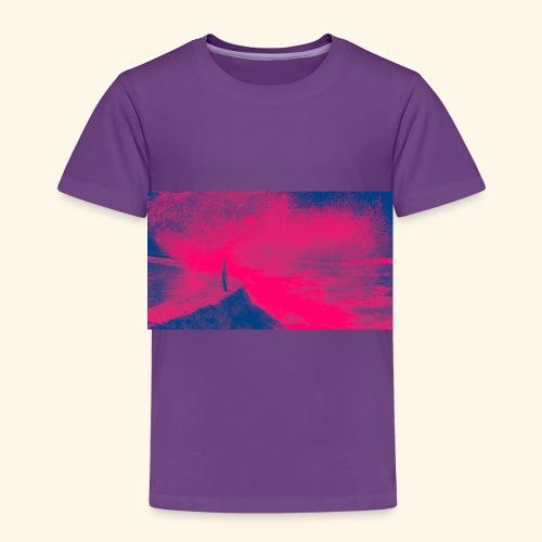 Flashé - T-shirt Premium Enfant