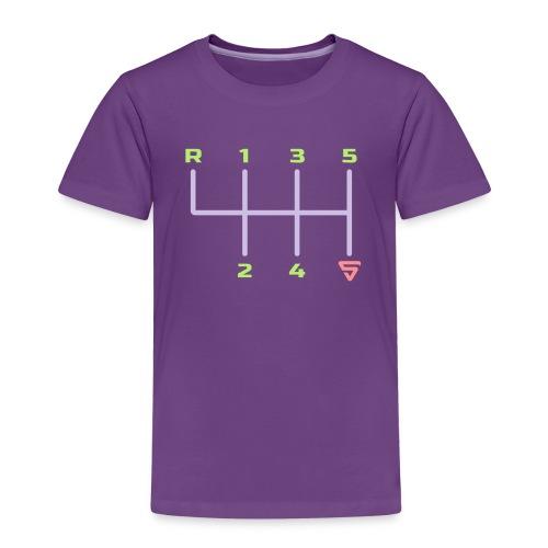 Shift it ! - T-shirt Premium Enfant