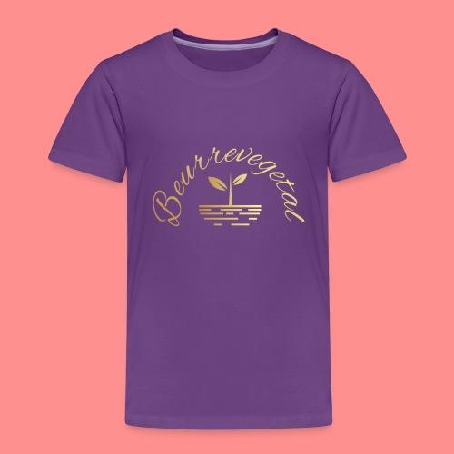 Le NATUREL est ma nature - T-shirt Premium Enfant