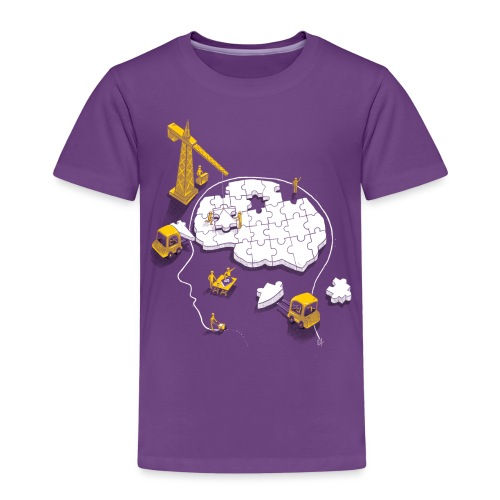 Memory Site - Kids' Premium T-Shirt