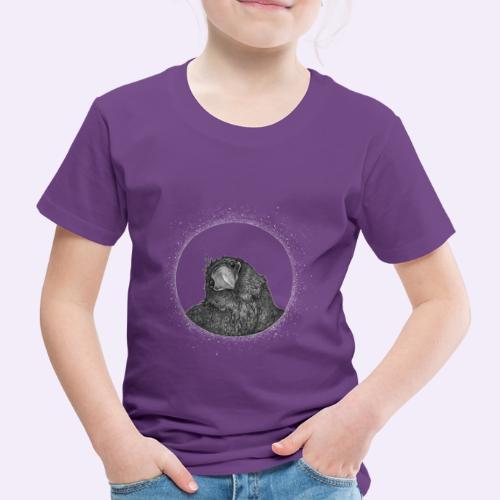 Tendo Sterne aussen - Kinder Premium T-Shirt
