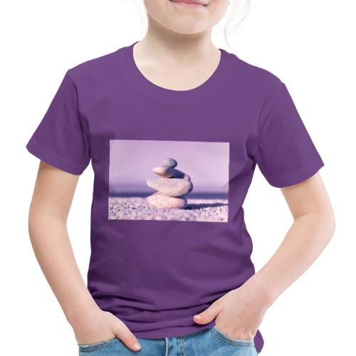 massage therapie relaxation 2 - T-shirt Premium Enfant