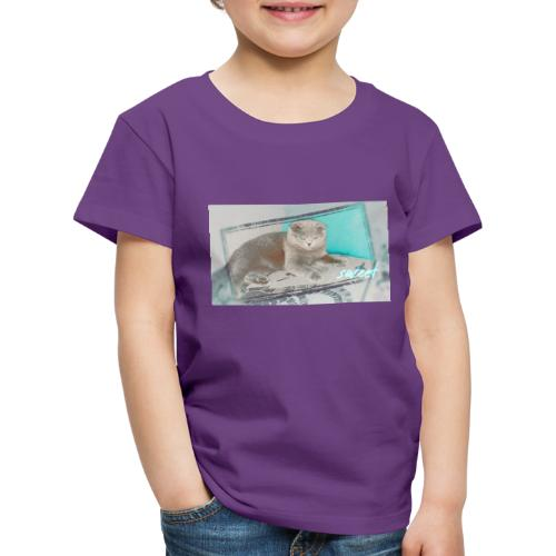 by DaK - Kinder Premium T-Shirt