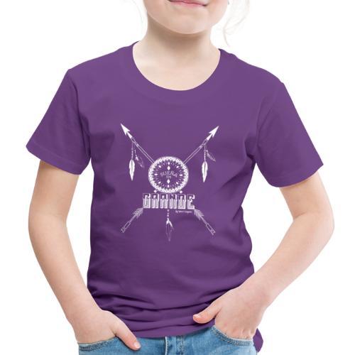 SUEÑA EN GRANDE - Camiseta premium niño