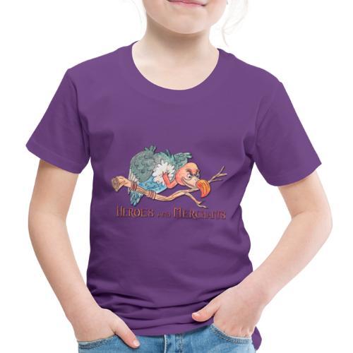 Scavenger - Kinder Premium T-Shirt