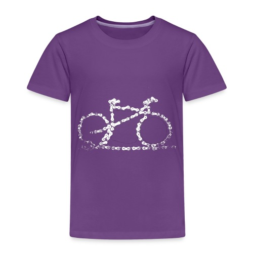 bike3_large - Kids' Premium T-Shirt