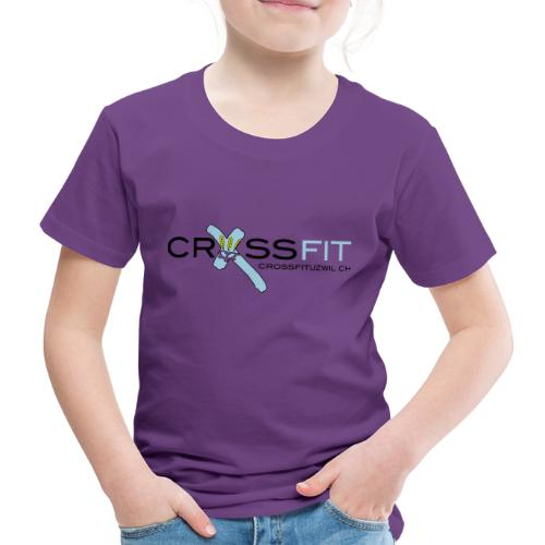 CFU - Kinder Premium T-Shirt