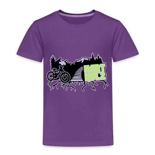 HARTHOLZ Freeride - Kinder Premium T-Shirt