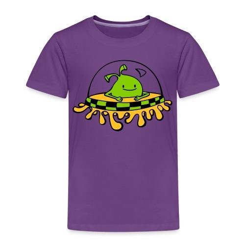JellyAlien Kids - Kids' Premium T-Shirt