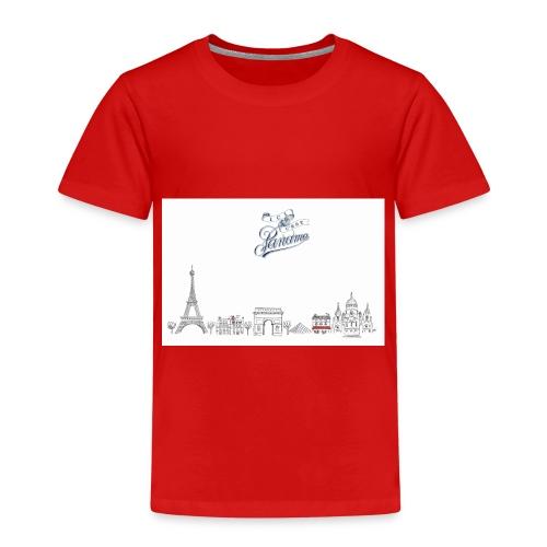 FRENCHPARIS jpg - T-shirt Premium Enfant