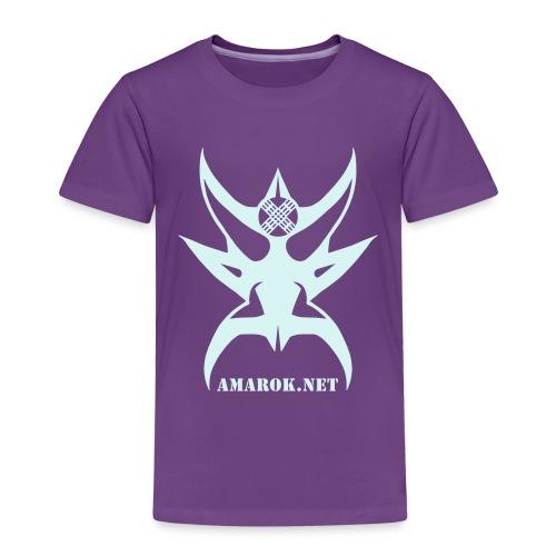 amarok s - Kinder Premium T-Shirt