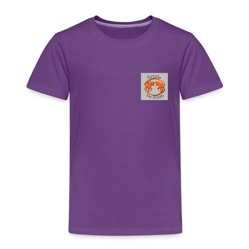 Logo Ecurie - T-shirt Premium Enfant