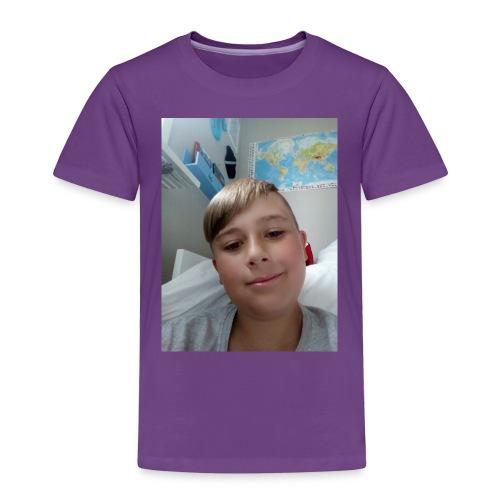 Hvjso Sweden - Premium-T-shirt barn