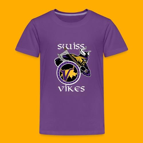 Shirt - Kinder Premium T-Shirt