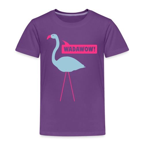 wadawow - T-shirt Premium Enfant