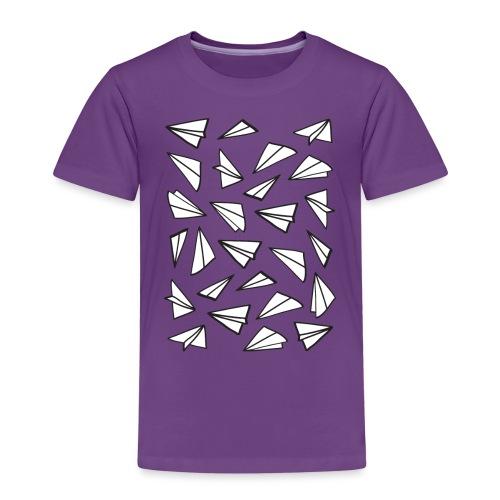 Paper Planes - Kinderen Premium T-shirt