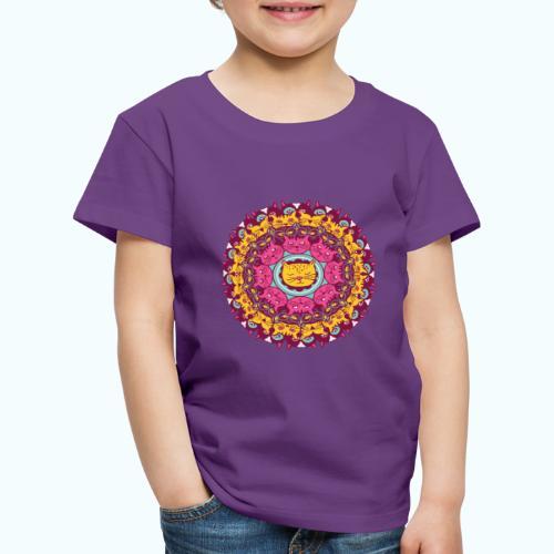 Cool cats - Kids' Premium T-Shirt