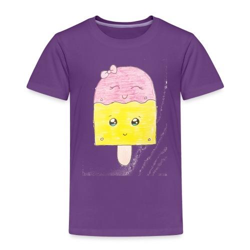 Kids for Kids: Icecream - Kinder Premium T-Shirt
