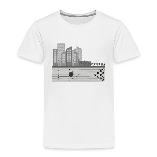 L'usine a Boule - T-shirt Premium Enfant