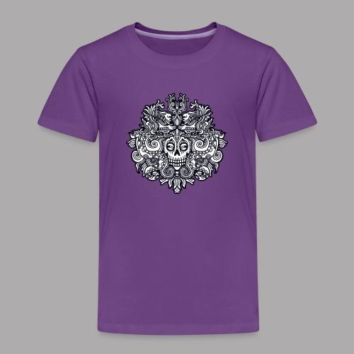xibalba black - Kids' Premium T-Shirt