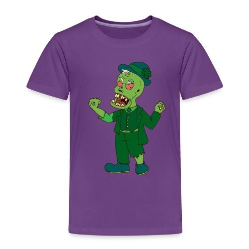 Irish - Kids' Premium T-Shirt