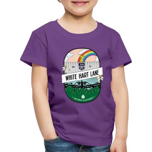 WHL - Premium-T-shirt barn