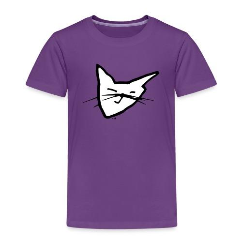 katzi - Kinder Premium T-Shirt
