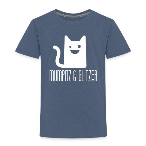 Mumpitz&Glitzer simple - Kinder Premium T-Shirt