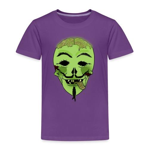 Guy Fakes - Kids' Premium T-Shirt