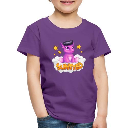 Petit Suntted - T-shirt Premium Enfant