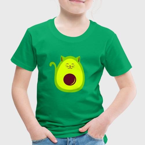 Avochat - T-shirt Premium Enfant