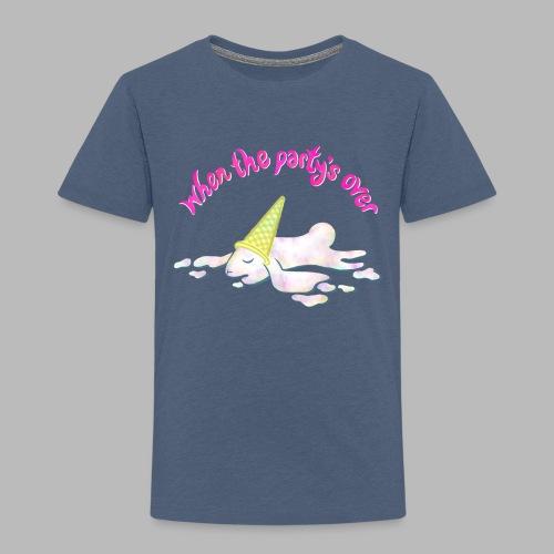 Zonked - Kids' Premium T-Shirt