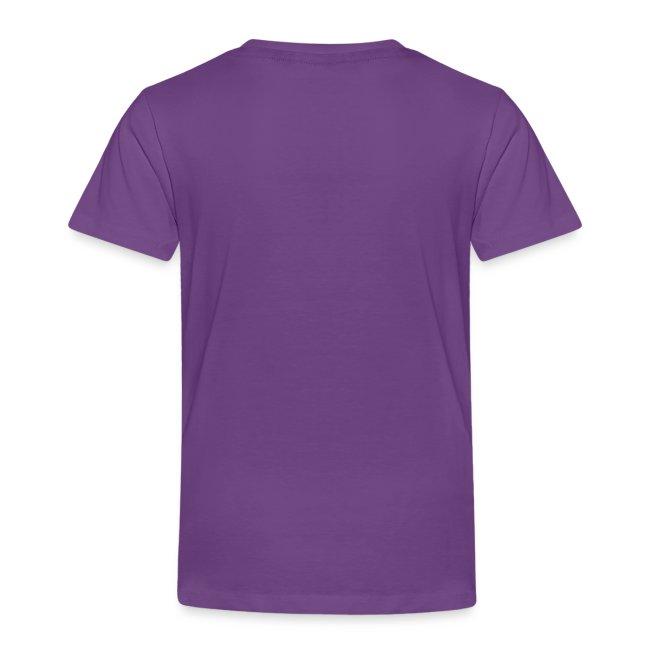 Vorschau: Dein Hufschlag - Kinder Premium T-Shirt