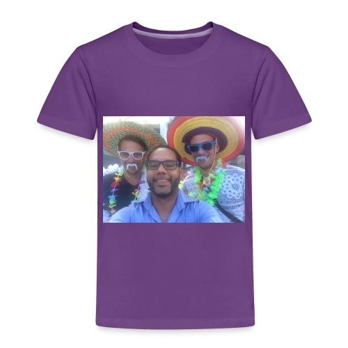 gg - T-shirt Premium Enfant