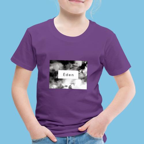 Éden-HVN - T-shirt Premium Enfant
