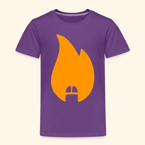 dicksonfire.png - Kids' Premium T-Shirt