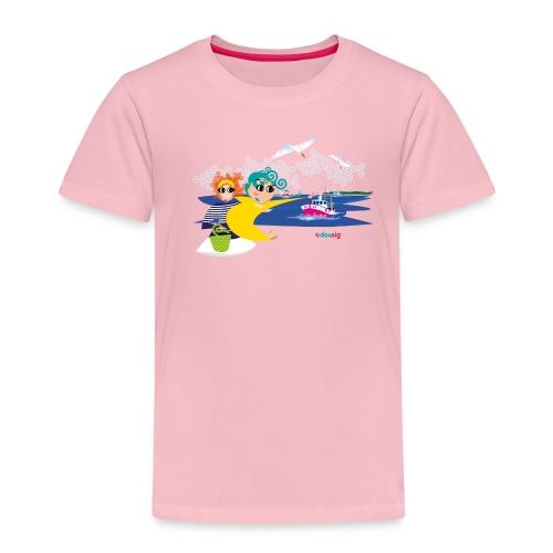 Dousig au Guilvinec - T-shirt Premium Enfant