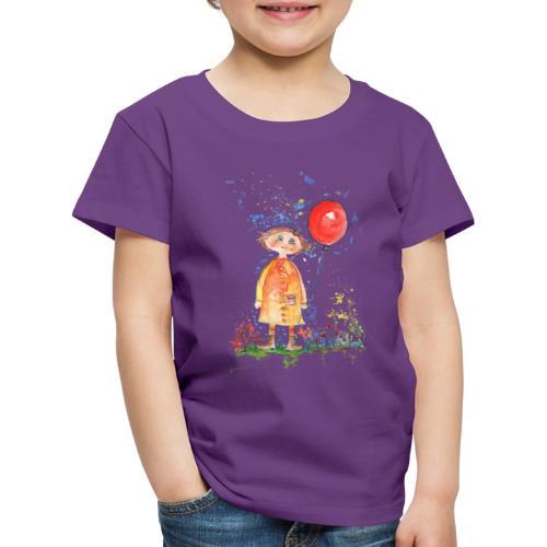 MädchenTräume - Kinder Premium T-Shirt