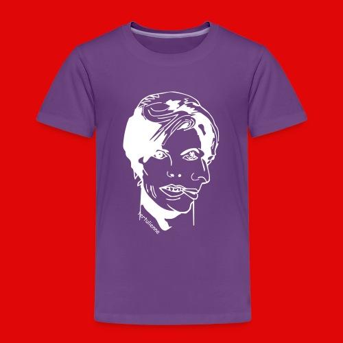 double face T-shirts - T-shirt Premium Enfant