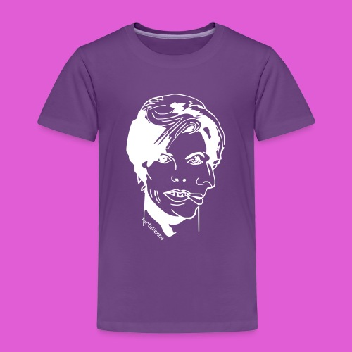 double face T-shirts - T-shirt Premium Enfant